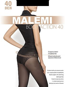 Колготки Malemi 70/40 Body Action