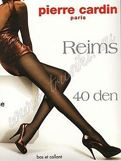 Колготки Pierre Cardin Reims 40