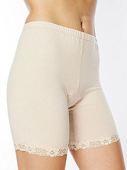 Белье женское панталоны us medica массажеры combo