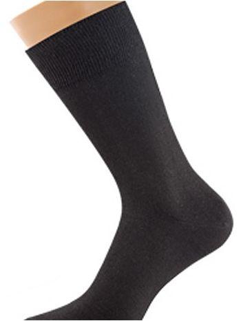 Носки Griff B01Носки Griff B01. Прочные классические носки с добавлением хлопка на широкой мягкой резинке.<br>