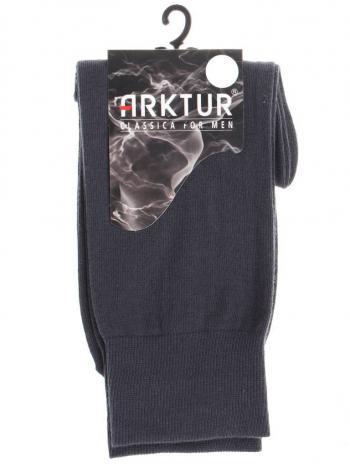 Носки Arktur L-202Носки мужские Arktur L-202. Тонкие летние носки из хлопкового трикотажа однородные по всей длине. Комфортная резинка, уплотненные мысок и пятка.<br>