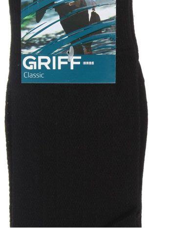 Носки Griff A21Носки Griff A21. Прочные и комфортные классические носки из высококачественного хлопка.<br>