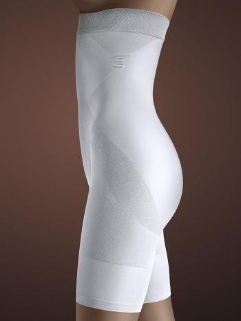 Шортики Charmante GraziaМоделирующие шортики 120 ден Charmante Grazia. Моделирующие шортики имеют уникальную супер-посадку Grazia, со сложной анатомической конструкцией. Grazia отлично утягивает и моделирует контуры тела за счет правильно распределенного давления в зонах уплотнения. Поддерживающие ленты и вставки помогают достичь эффекта push-up бразильская линия и плоского животика. Высокая корсетная посадка плотно облегает торс, мягкие широкие ленты позволяют добиться идеальной формы. Шортики имеют ластовицы разной формы, в зависимости от размера, а также плоские швы. Сочетание микрофибры с Lycra 3D придает этой модели особую упругость и эластичность. Если вам срочно нужно подкорректировать фигуру эта модель отличный выбор!<br>