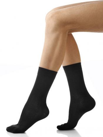 Носки Charmante SCHM 1004Всесезонные мужские носки Charmante SCHM 1004. Комфортная модель на каждый день со стильным орнаментом.<br>