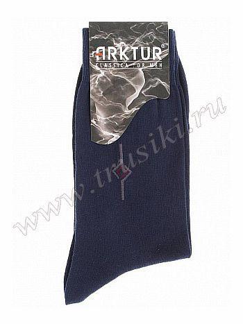 Носки Arktur L-204Носки мужские Arktur L-204. Классческие всесезонные носки из высококачественного хлопкового трикотажа. Комфортная широкая резинка.<br>